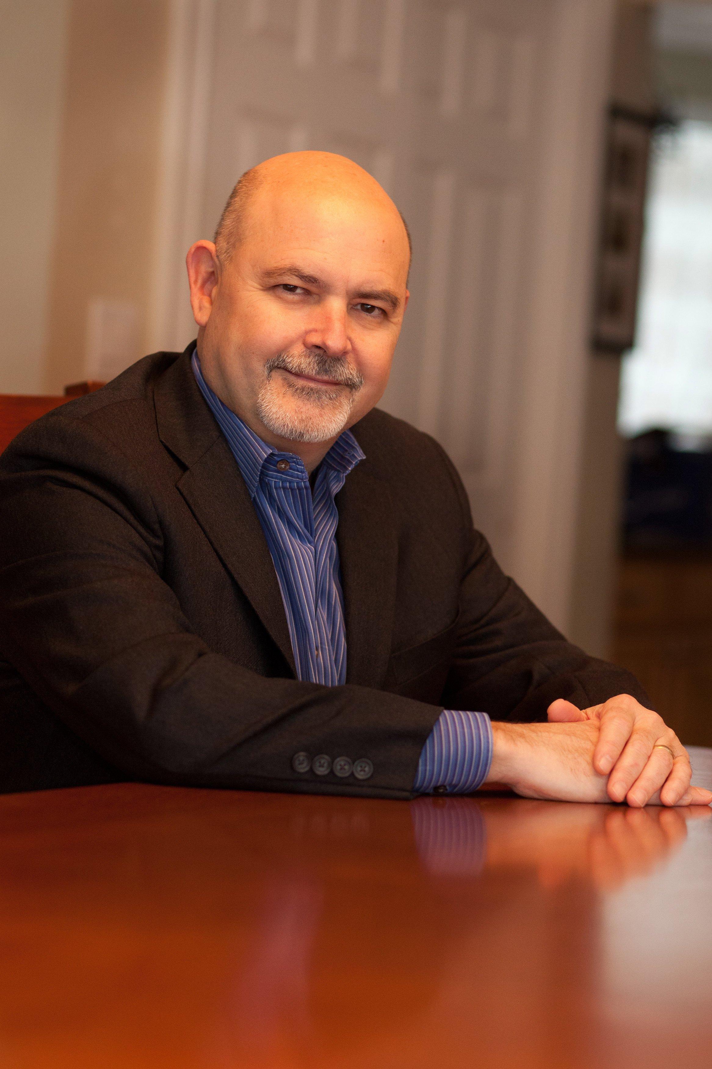 Tony D'Angelo, SVP - Corporate Development