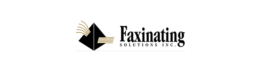 Faxinating Solutions